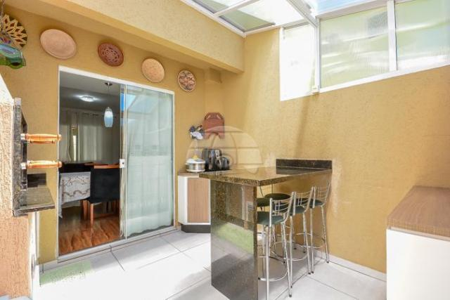 Casa de condomínio à venda com 3 dormitórios em Bairro alto, Curitiba cod:144090 - Foto 16