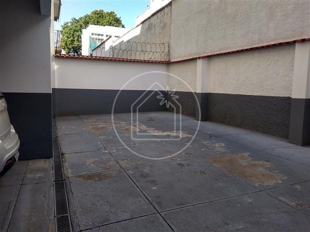 Apartamento à venda com 2 dormitórios em Moneró, Rio de janeiro cod:832326 - Foto 13