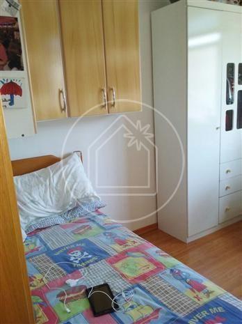 Apartamento à venda com 2 dormitórios em Zumbi, Rio de janeiro cod:782205 - Foto 10