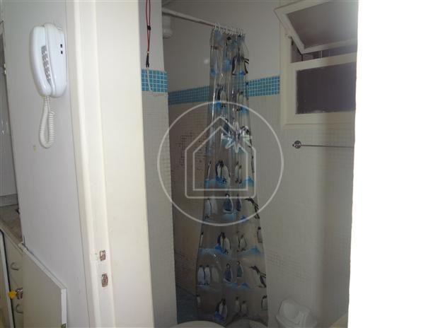 Kitchenette/conjugado à venda com 1 dormitórios em Copacabana, Rio de janeiro cod:725231 - Foto 14