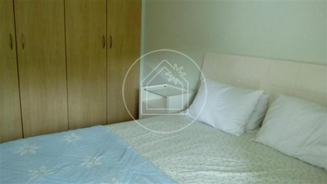 Apartamento à venda com 4 dormitórios em Jardim guanabara, Rio de janeiro cod:837665 - Foto 11