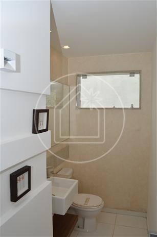 Casa à venda com 3 dormitórios em Freguesia (jacarepaguá), Rio de janeiro cod:832027 - Foto 16