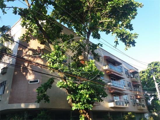 Apartamento à venda com 3 dormitórios em Tauá, Rio de janeiro cod:821307 - Foto 2