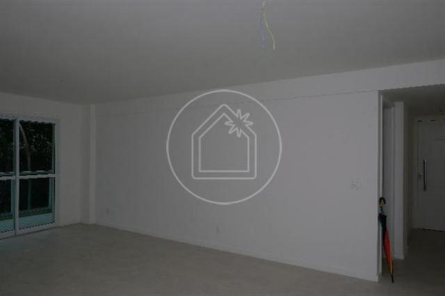 Apartamento à venda com 2 dormitórios em Botafogo, Rio de janeiro cod:827348 - Foto 4