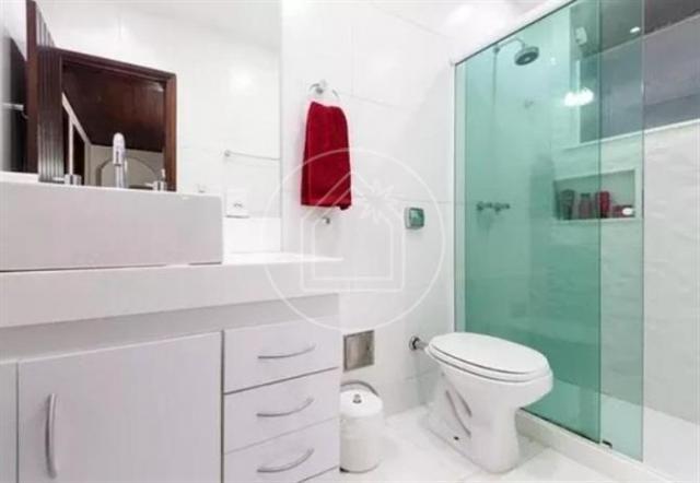 Apartamento à venda com 2 dormitórios em Botafogo, Rio de janeiro cod:806143 - Foto 9