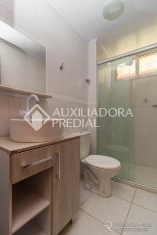Apartamento para alugar com 2 dormitórios em Camaquã, Porto alegre cod:279181 - Foto 20