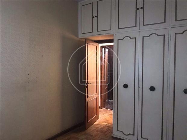 Apartamento à venda com 3 dormitórios em Tijuca, Rio de janeiro cod:804279 - Foto 12