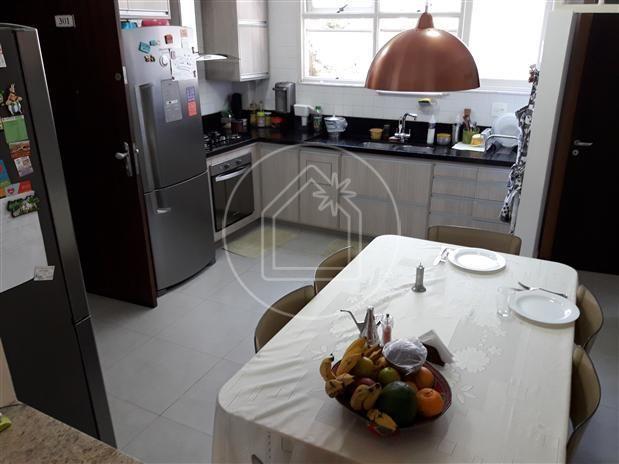 Apartamento à venda com 4 dormitórios em Flamengo, Rio de janeiro cod:828553 - Foto 18