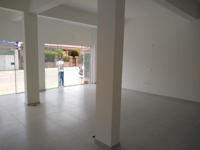 Sala Marcílio Dias - Centro - SFS-SC 54m² - Foto 5
