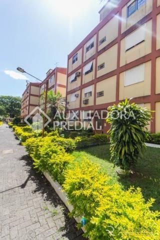 Apartamento para alugar com 2 dormitórios em Camaquã, Porto alegre cod:279181 - Foto 7