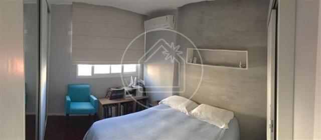 Apartamento à venda com 3 dormitórios em Ipanema, Rio de janeiro cod:793460 - Foto 12