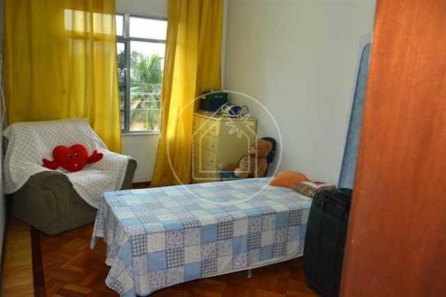 Apartamento à venda com 3 dormitórios em Jardim guanabara, Rio de janeiro cod:800748 - Foto 11