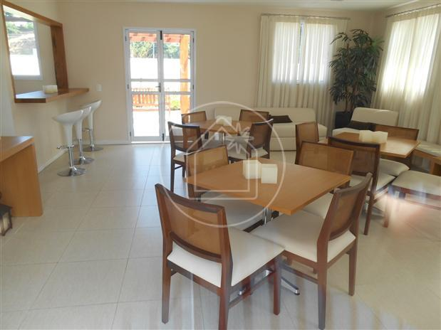Apartamento à venda com 3 dormitórios em Jacarepaguá, Rio de janeiro cod:720505 - Foto 12