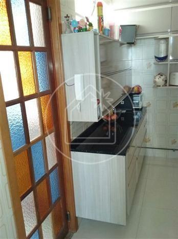Apartamento à venda com 2 dormitórios em Zumbi, Rio de janeiro cod:782205 - Foto 19