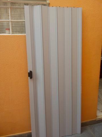Porta safonada