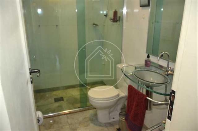 Apartamento à venda com 3 dormitórios em Jardim guanabara, Rio de janeiro cod:800748 - Foto 12