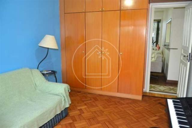 Apartamento à venda com 3 dormitórios em Jardim guanabara, Rio de janeiro cod:800748 - Foto 10