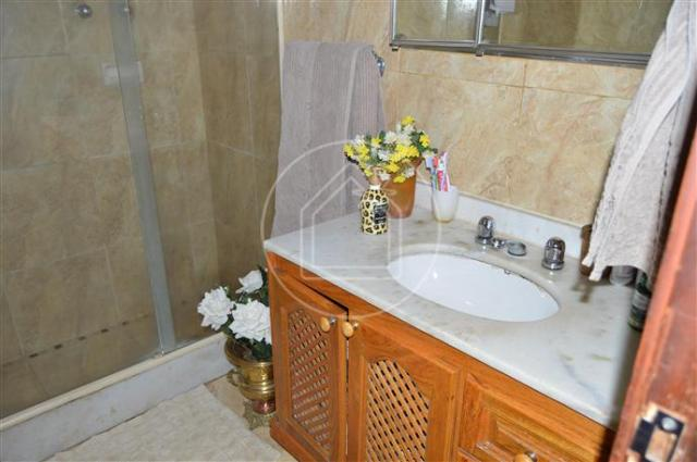 Apartamento à venda com 3 dormitórios em Jardim botânico, Rio de janeiro cod:736108 - Foto 8