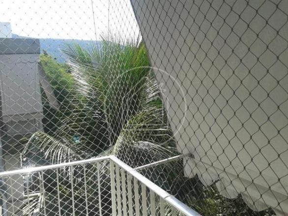 Apartamento à venda com 3 dormitórios em Taquara, Rio de janeiro cod:716914 - Foto 4