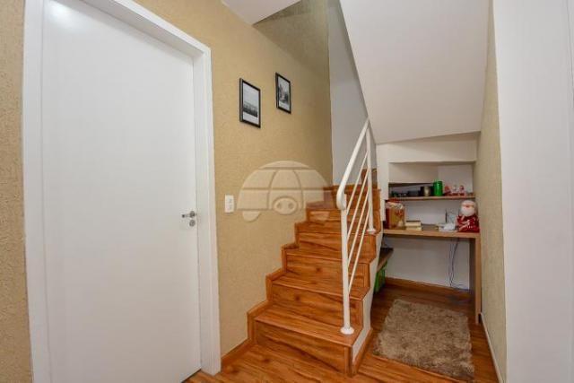 Casa de condomínio à venda com 3 dormitórios em Bairro alto, Curitiba cod:144090 - Foto 8