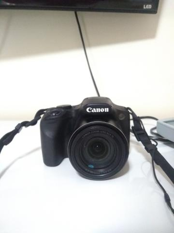 Canon sx520-hs