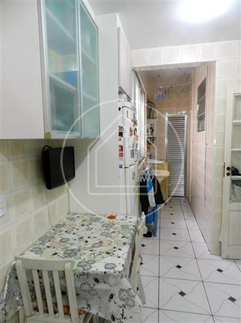 Apartamento à venda com 3 dormitórios em Copacabana, Rio de janeiro cod:545058 - Foto 19