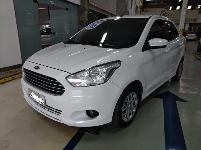 Ford Ka SD 1.5 SE