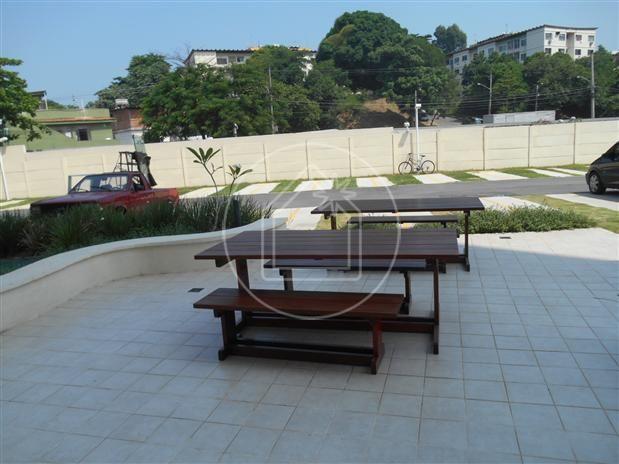 Apartamento à venda com 3 dormitórios em Jacarepaguá, Rio de janeiro cod:720496 - Foto 15