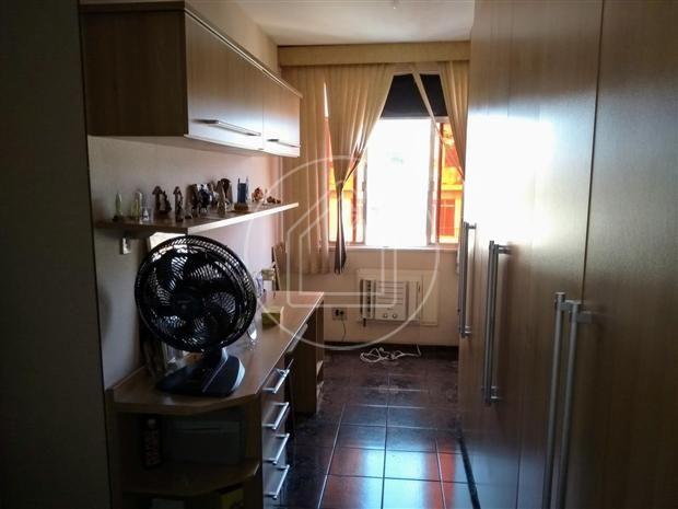 Apartamento à venda com 2 dormitórios em Tauá, Rio de janeiro cod:838368 - Foto 15