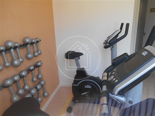 Apartamento à venda com 3 dormitórios em Jacarepaguá, Rio de janeiro cod:720496 - Foto 7