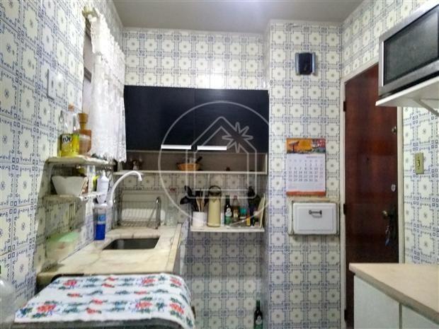 Apartamento à venda com 2 dormitórios em Moneró, Rio de janeiro cod:832326 - Foto 9