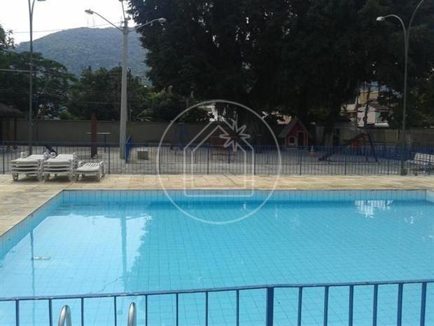 Apartamento à venda com 3 dormitórios em Taquara, Rio de janeiro cod:716914 - Foto 18