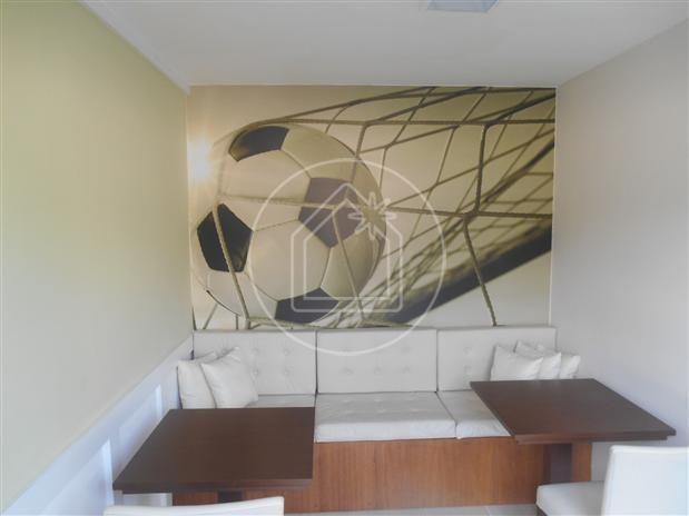 Apartamento à venda com 3 dormitórios em Jacarepaguá, Rio de janeiro cod:720505 - Foto 9