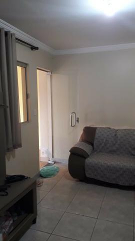 Linda casa de 3 quartos 1 suite laje, aceita financiamento caixa - Foto 3