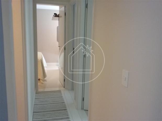 Apartamento à venda com 5 dormitórios cod:758202 - Foto 20