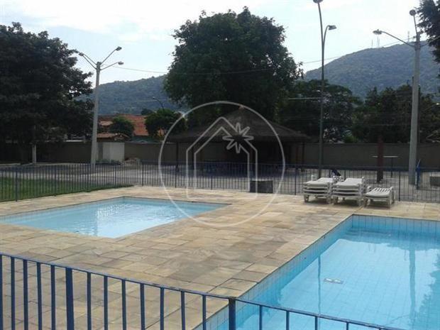 Apartamento à venda com 3 dormitórios em Taquara, Rio de janeiro cod:716914 - Foto 19