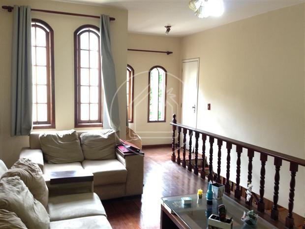 Casa de condomínio à venda com 4 dormitórios em Taquara, Rio de janeiro cod:819040 - Foto 14