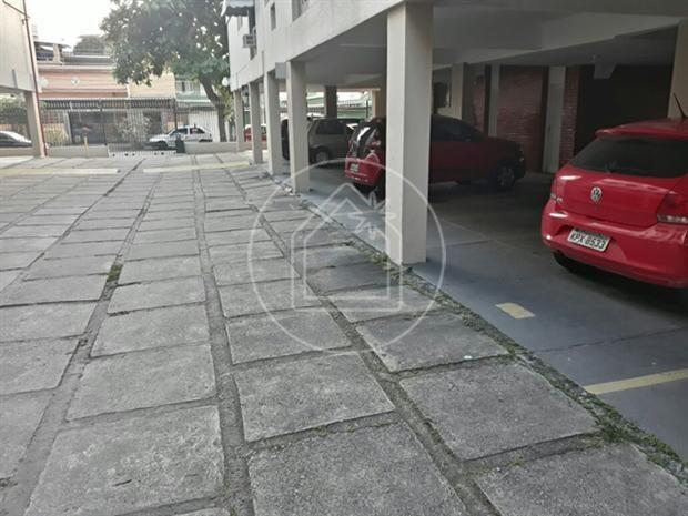 Apartamento à venda com 2 dormitórios em Ribeira, Rio de janeiro cod:814887