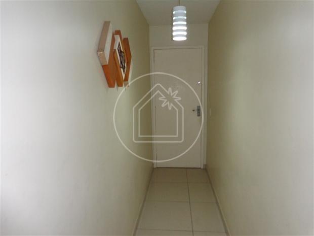 Apartamento à venda com 2 dormitórios em Tauá, Rio de janeiro cod:805190 - Foto 15