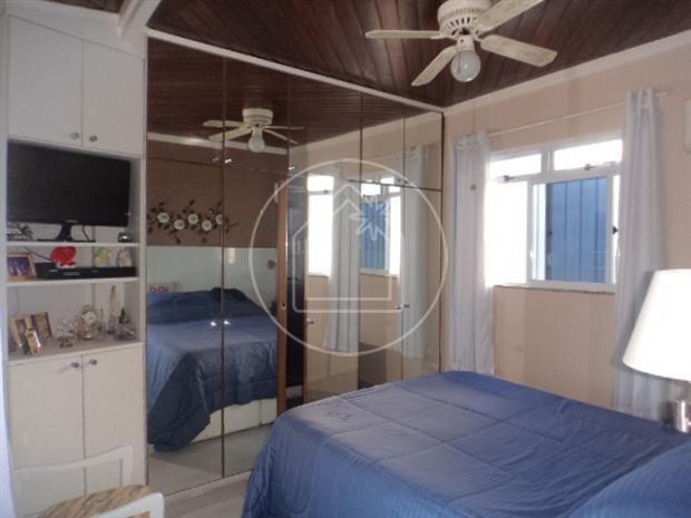 Apartamento à venda com 4 dormitórios em Jardim guanabara, Rio de janeiro cod:827485 - Foto 16