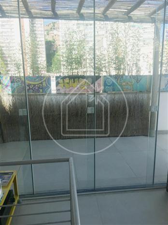 Apartamento à venda com 3 dormitórios em Ipanema, Rio de janeiro cod:793460 - Foto 5