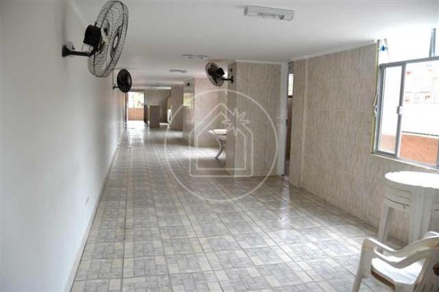 Apartamento à venda com 2 dormitórios em Cocotá, Rio de janeiro cod:838102 - Foto 14