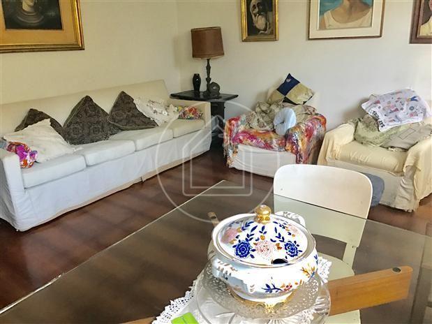 Apartamento à venda com 3 dormitórios em Copacabana, Rio de janeiro cod:791164 - Foto 5