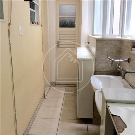 Apartamento à venda com 5 dormitórios em Copacabana, Rio de janeiro cod:267685 - Foto 20