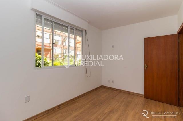 Apartamento para alugar com 2 dormitórios em Camaquã, Porto alegre cod:279181 - Foto 15