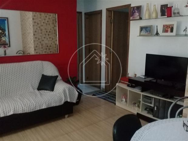 Apartamento à venda com 2 dormitórios em Moneró, Rio de janeiro cod:832734 - Foto 2