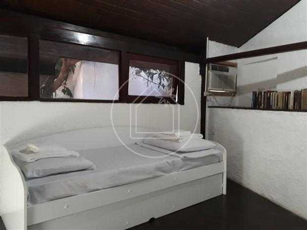 Casa à venda com 5 dormitórios em Cosme velho, Rio de janeiro cod:828126 - Foto 4