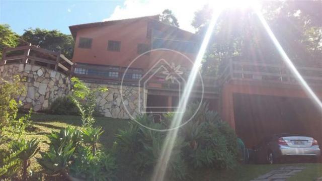Casa à venda com 4 dormitórios em Itaipava, Petrópolis cod:788931 - Foto 18