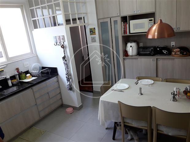 Apartamento à venda com 4 dormitórios em Flamengo, Rio de janeiro cod:828553 - Foto 16
