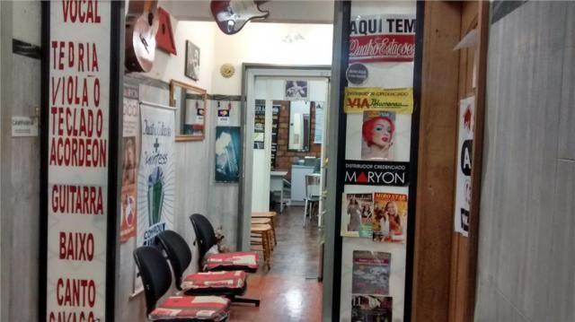Sala  comercial à venda, Centro, Porto Alegre.